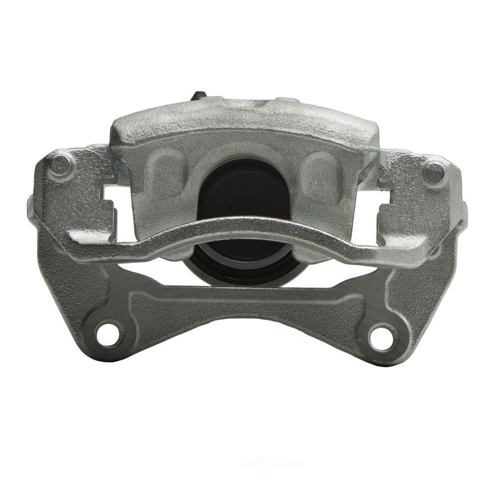 DFC - DFC Premium Caliper - Silver Zinc Coated - DF1 331-21045