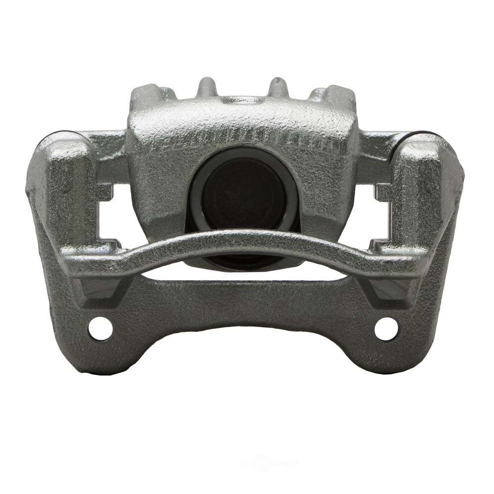 DFC - DFC Premium Caliper - Silver Zinc Coated - DF1 331-21600
