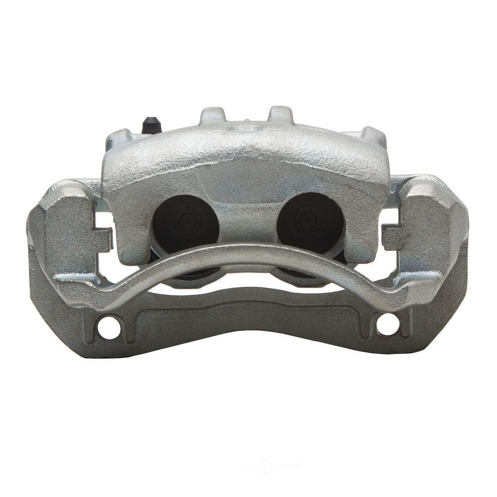 DFC - Dfc Premium Caliper - Silver Zinc Coated - DF1 331-47108