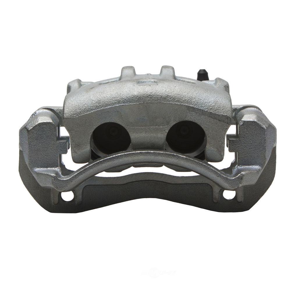 DFC - Dfc Premium Caliper - Silver Zinc Coated - DF1 331-47109