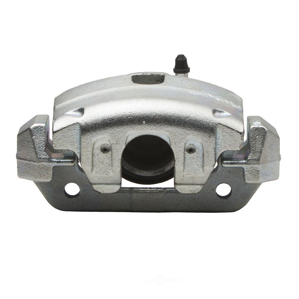 DFC - Dfc Premium Caliper - Silver Zinc Coated - DF1 331-54179