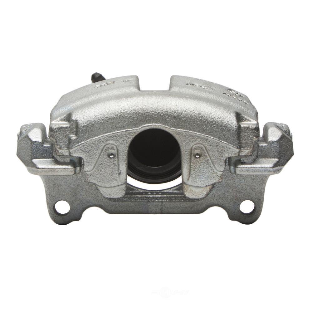 DFC - Dfc Premium Caliper - Silver Zinc Coated - DF1 331-74070