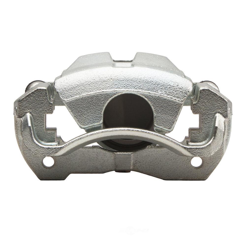 DFC - DFC Premium Caliper - Silver Zinc Coated - DF1 331-76226