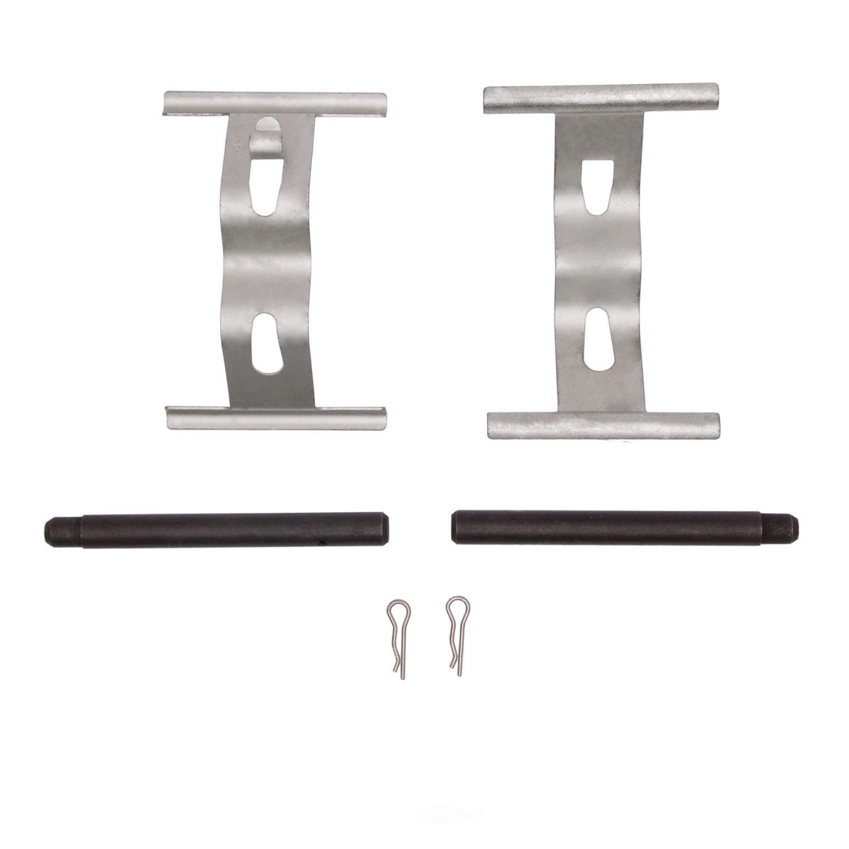 DFC - DFC Disc Brake Hardware Kit - DF1 340-02007