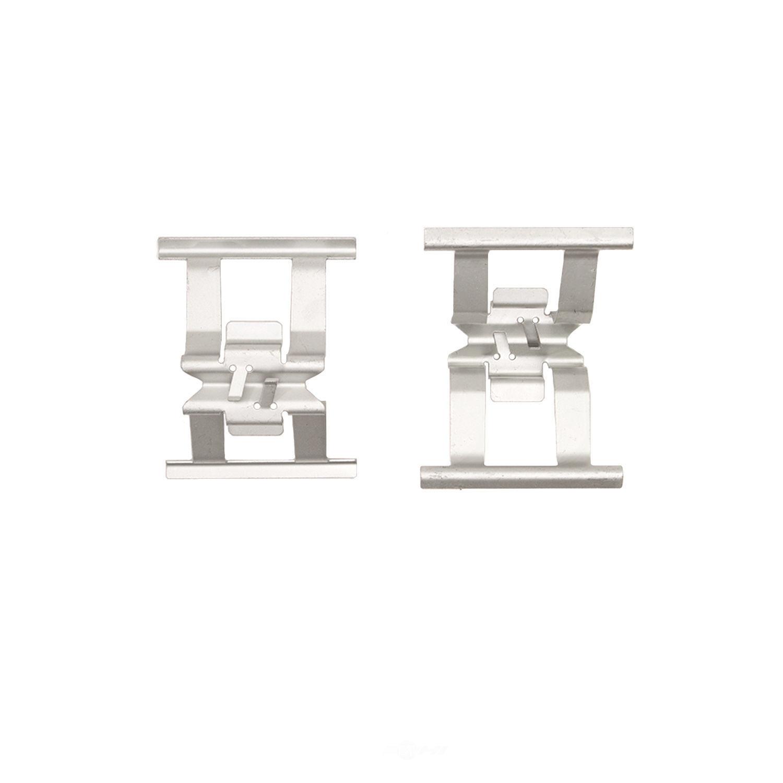DFC - DFC Disc Brake Hardware Kit - DF1 340-02008