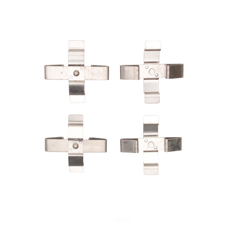 DFC - DFC Disc Brake Hardware Kit - DF1 340-02010