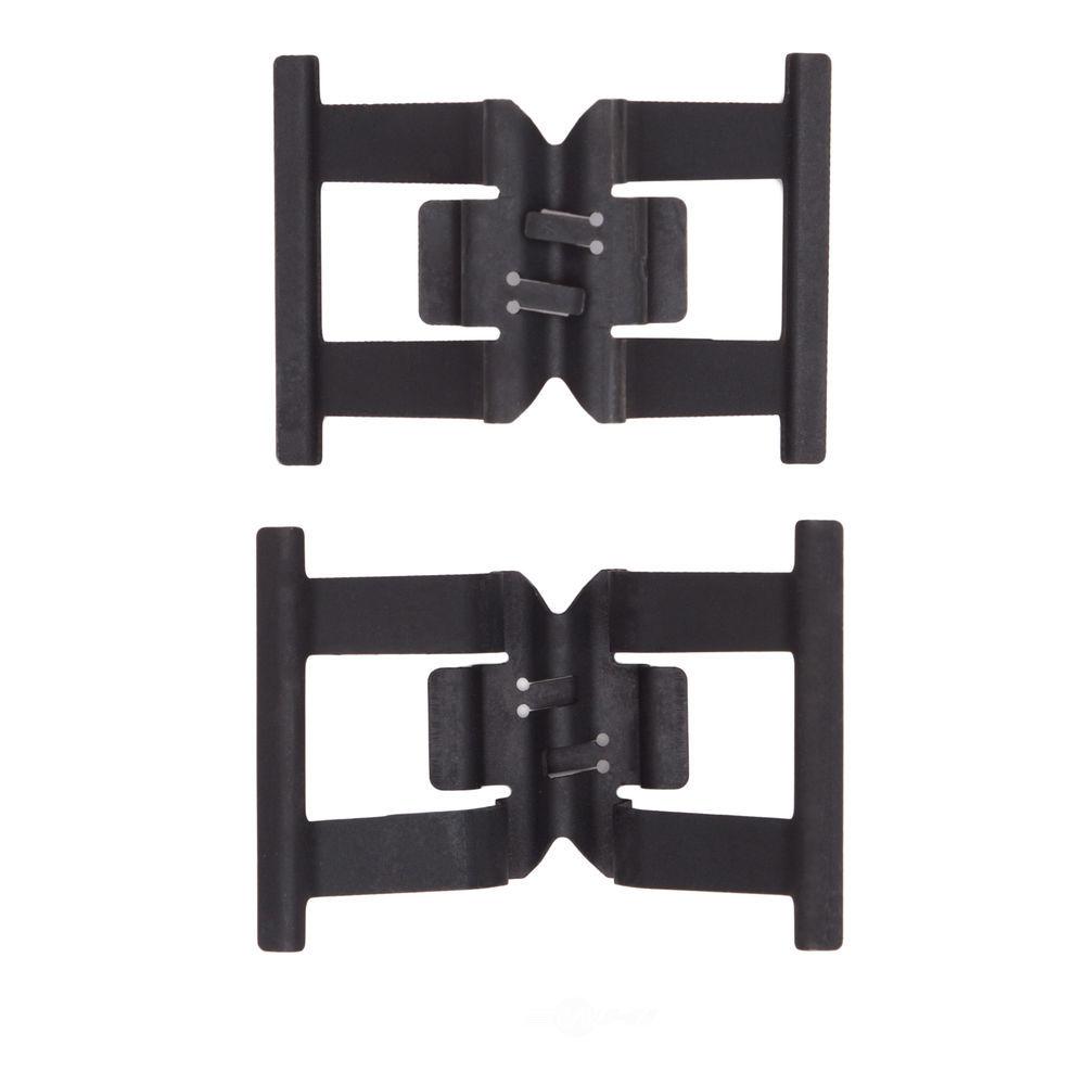 DFC - DFC Disc Brake Hardware Kit - DF1 340-02012