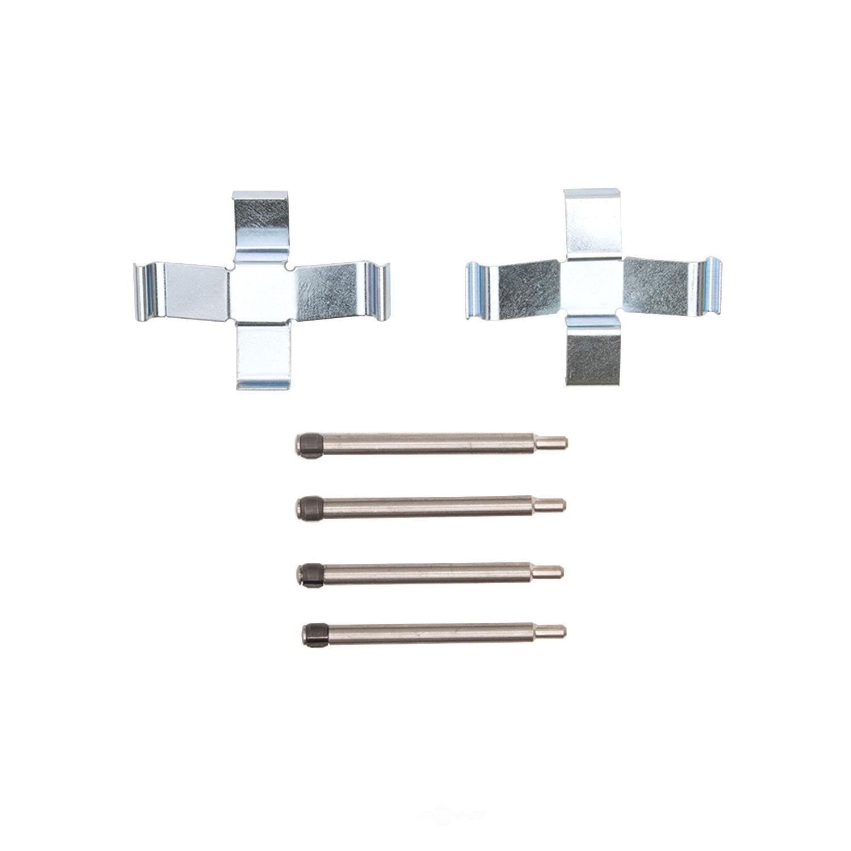 DFC - DFC Disc Brake Hardware Kit - DF1 340-02014