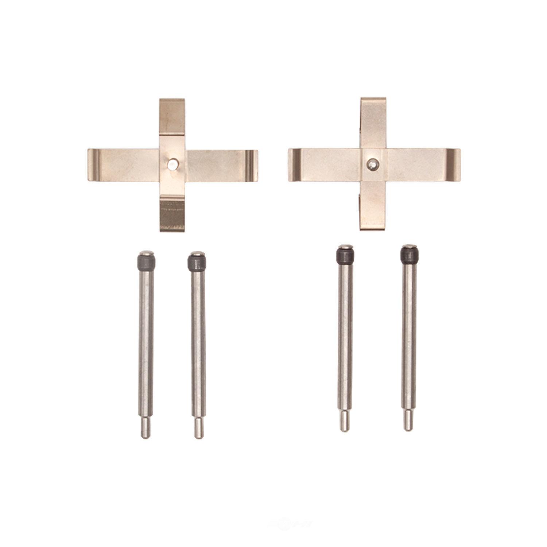 DFC - DFC Disc Brake Hardware Kit - DF1 340-02015