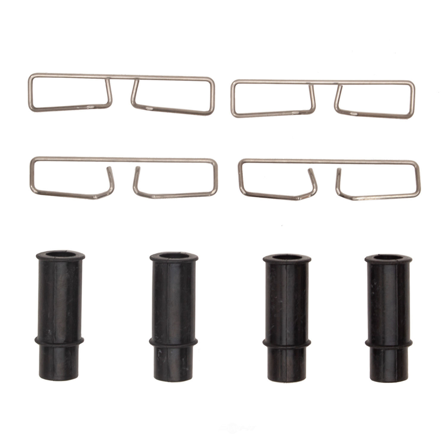 DFC - DFC Disc Brake Hardware Kit - DF1 340-42001