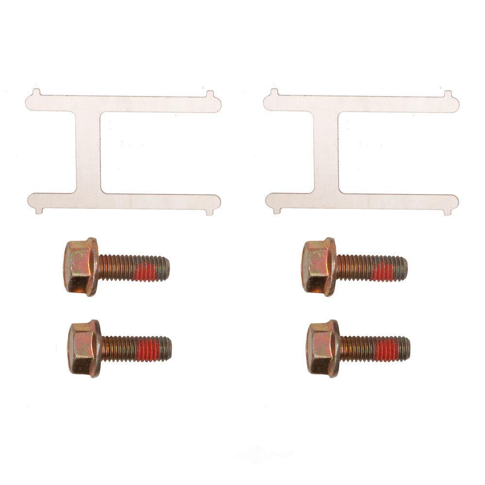 DFC - DFC Disc Brake Hardware Kit - DF1 340-47019