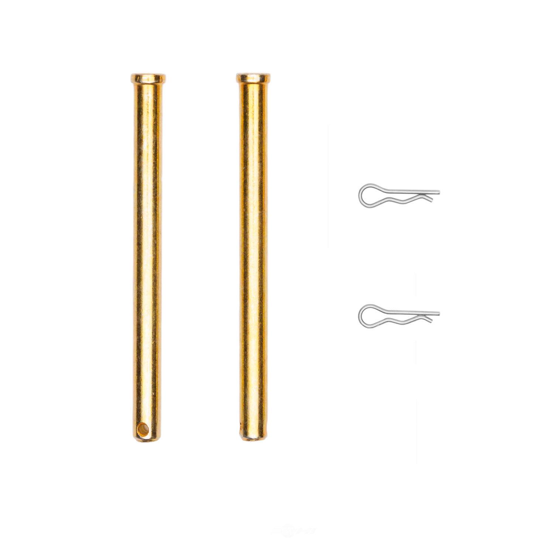 DFC - DFC Disc Brake Hardware Kit - DF1 340-47026