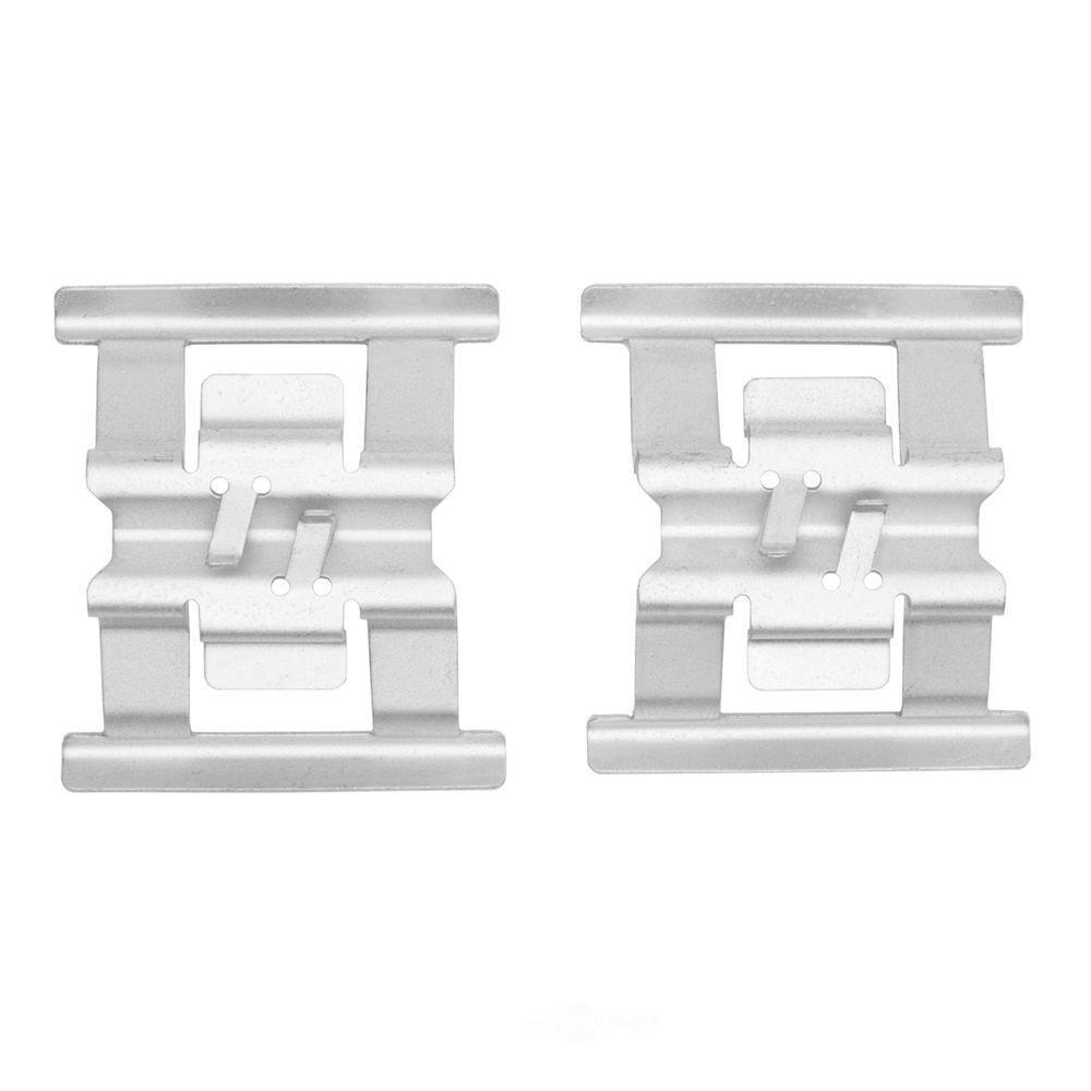 DFC - DFC Disc Brake Hardware Kit - DF1 340-74021