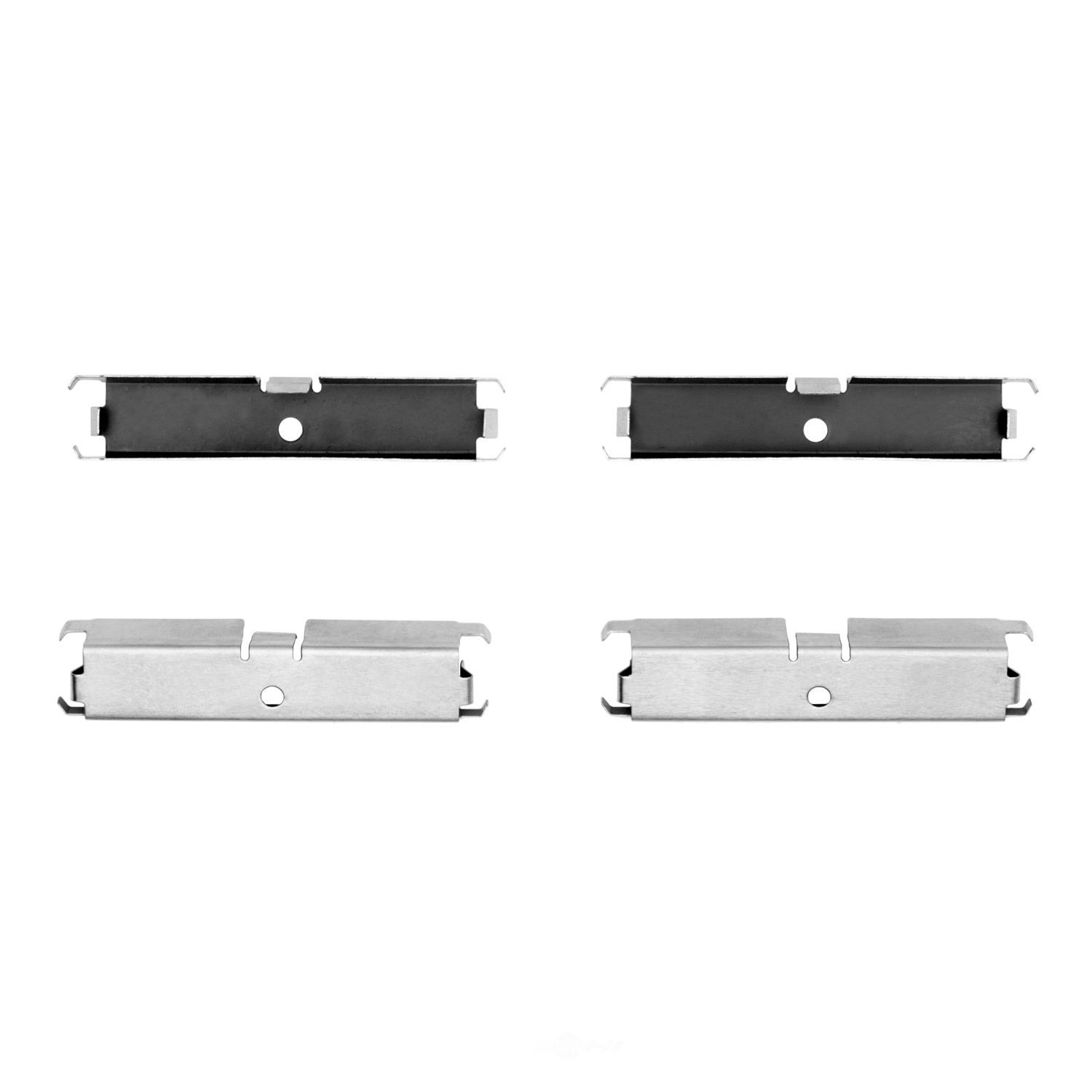 DFC - DFC Disc Brake Hardware Kit - DF1 340-93001