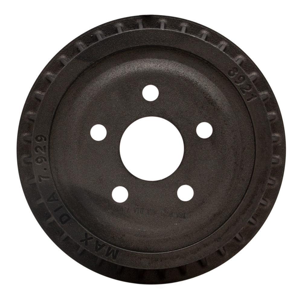 DFC - True Balanced Brake Drum - DF1 365-45004