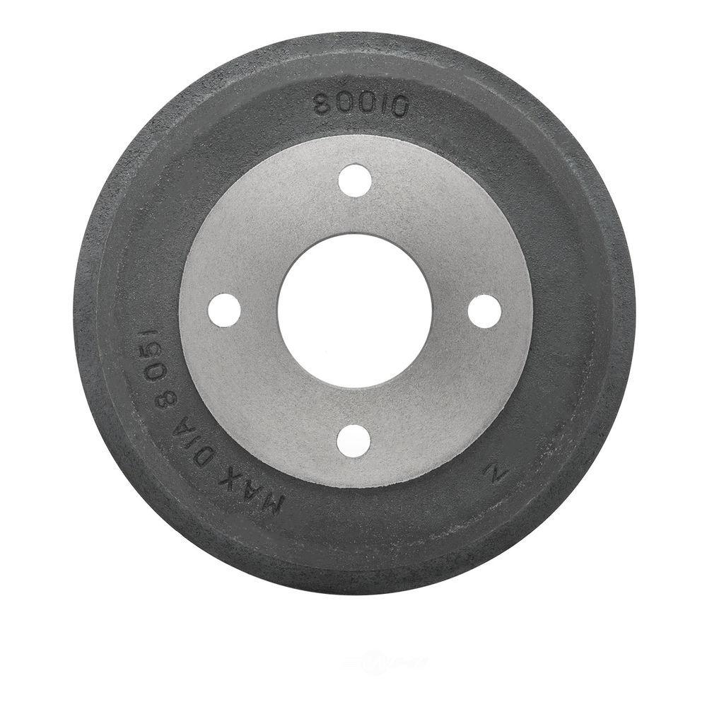 DFC - True Balanced Brake Drum - DF1 365-54032