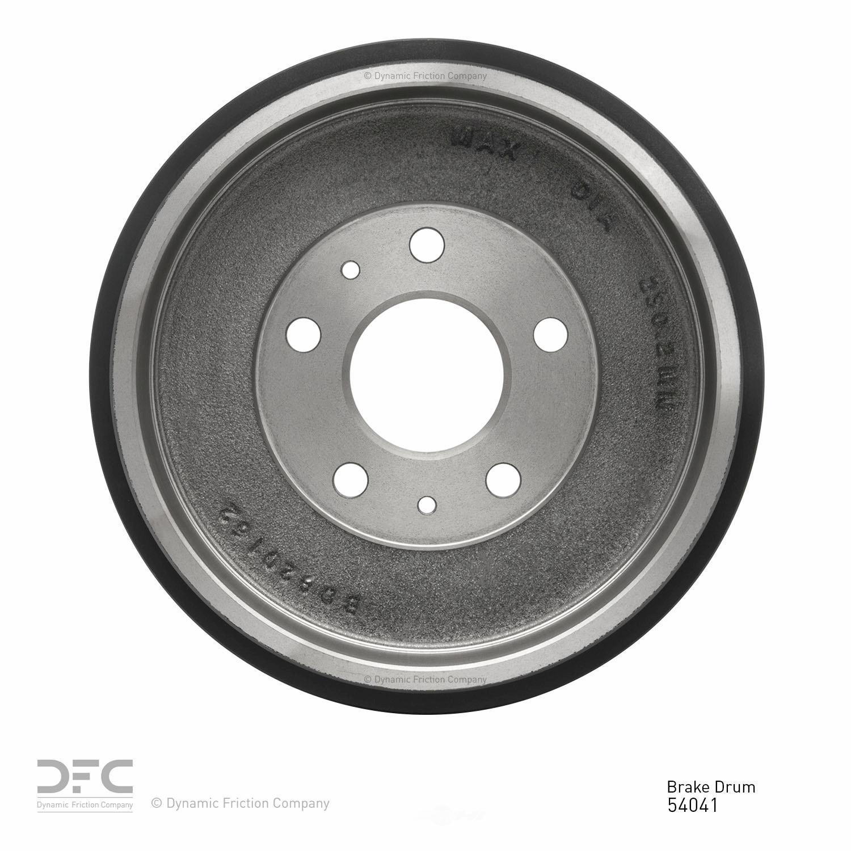 DFC - True Balanced Brake Drum - DF1 365-54041