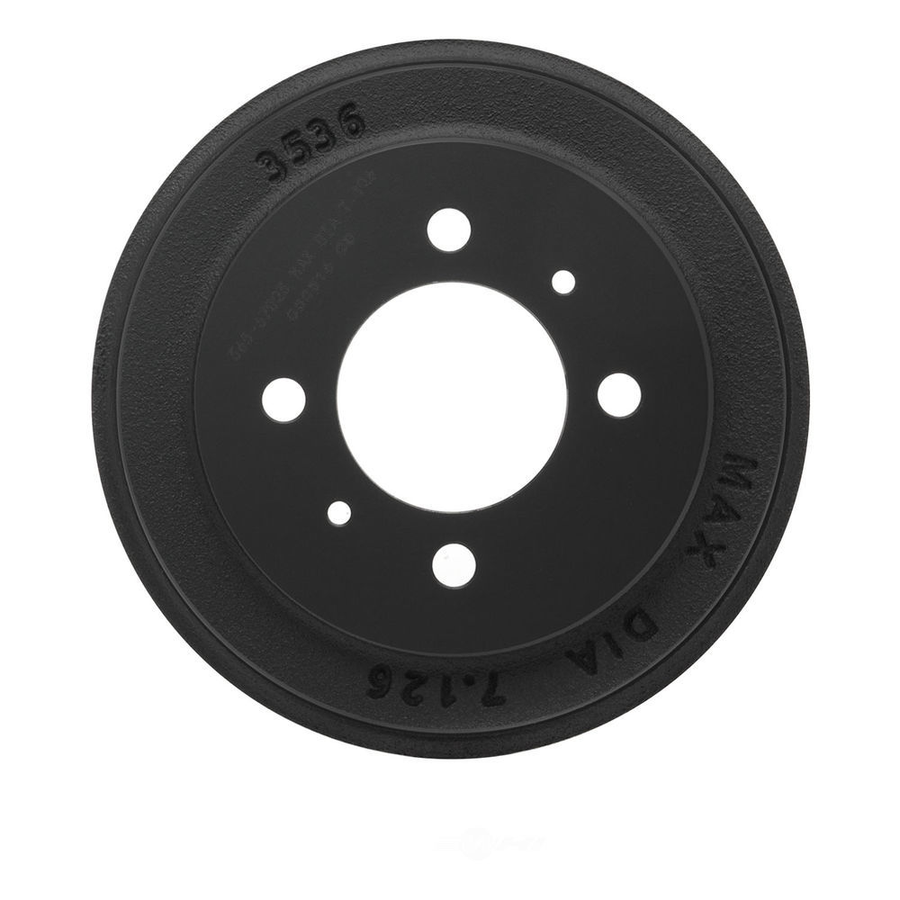 DFC - True Balanced Brake Drum - DF1 365-67023