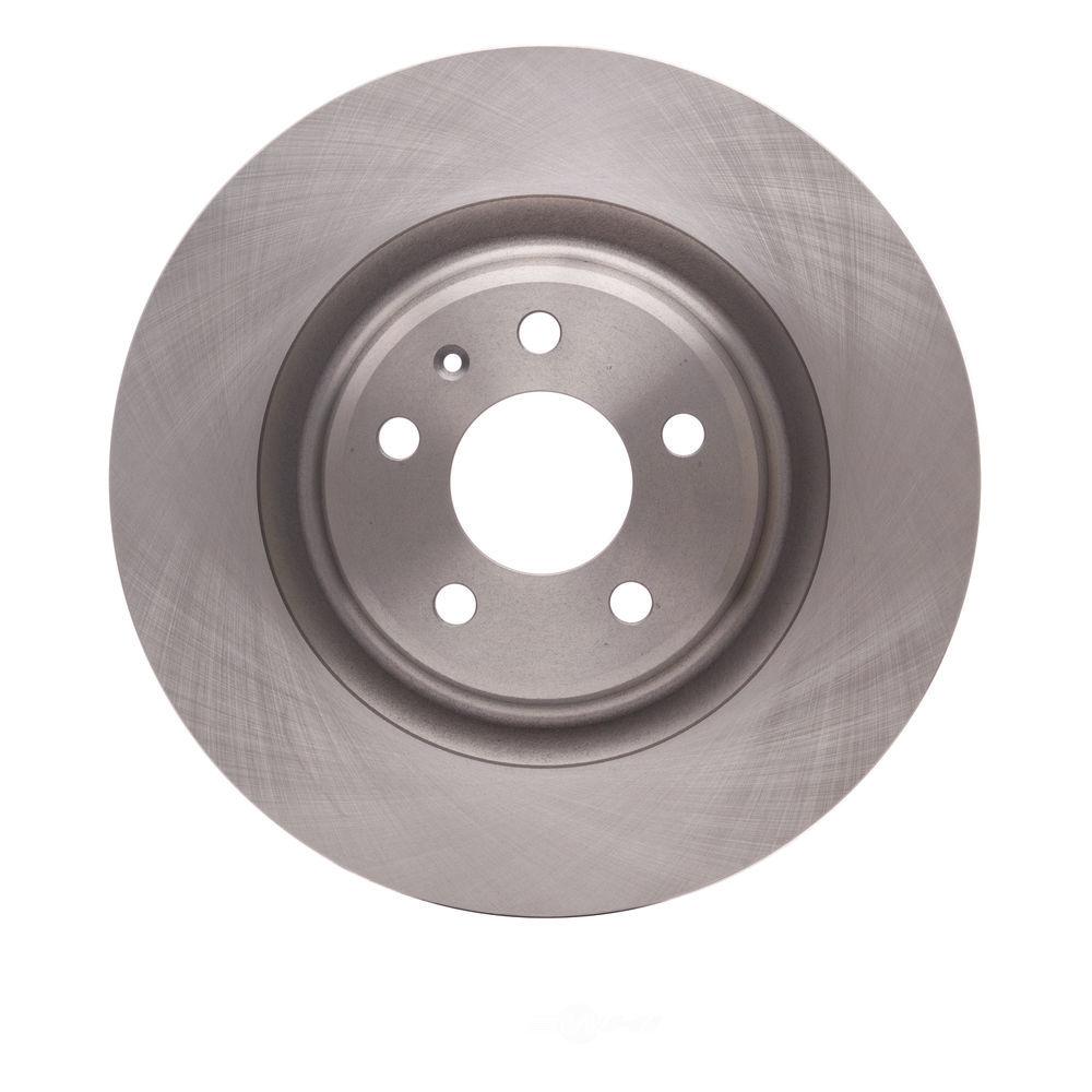 DFC - DFC Brake Rotor - DF1 600-73066