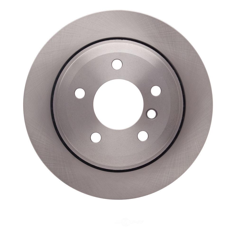 DFC - DFC GEOSPEC Coated Rotor - DF1 604-31052