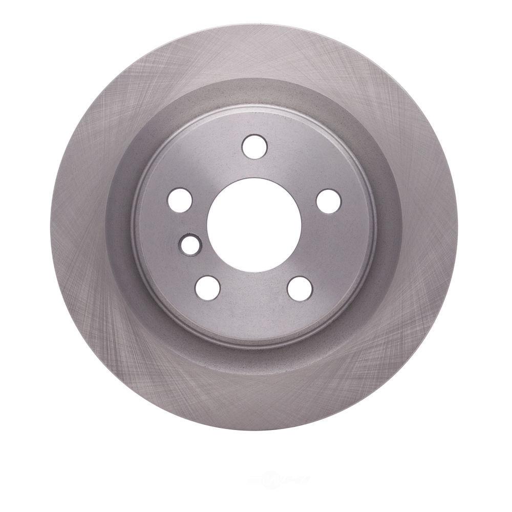 DFC - DFC GEOSPEC Coated Rotor - DF1 604-31158
