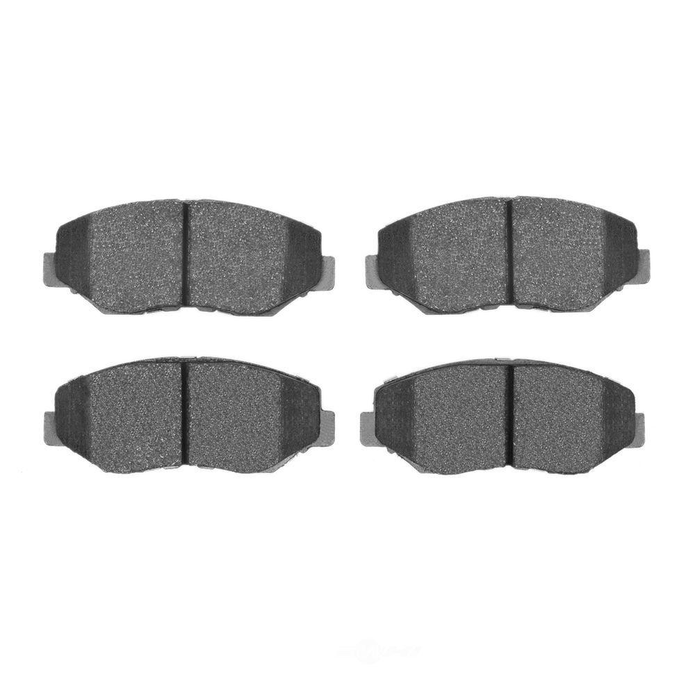 DFC - Premium Semi-Metallic Pads (Front) - DF1 1311-0914-00