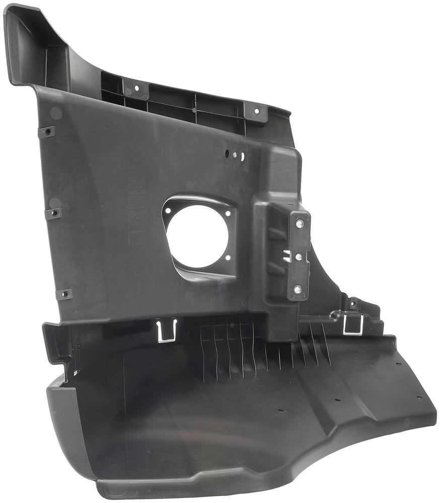 DORMAN - HD SOLUTIONS - Bumper Cover Reinforcement - DHD 242-5274