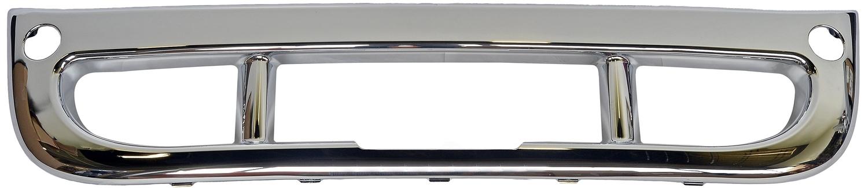 DORMAN - HD SOLUTIONS - Bumper Trim - DHD 242-5276