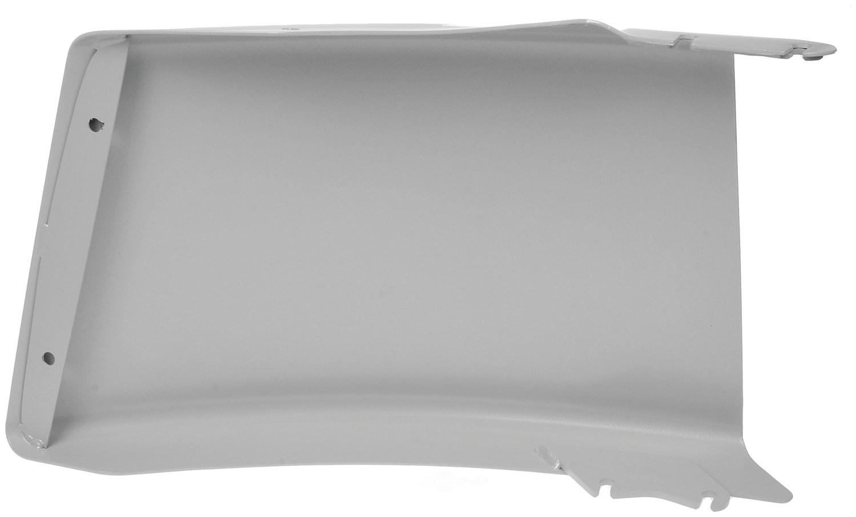 DORMAN - HD SOLUTIONS - Bumper End - DHD 242-5289