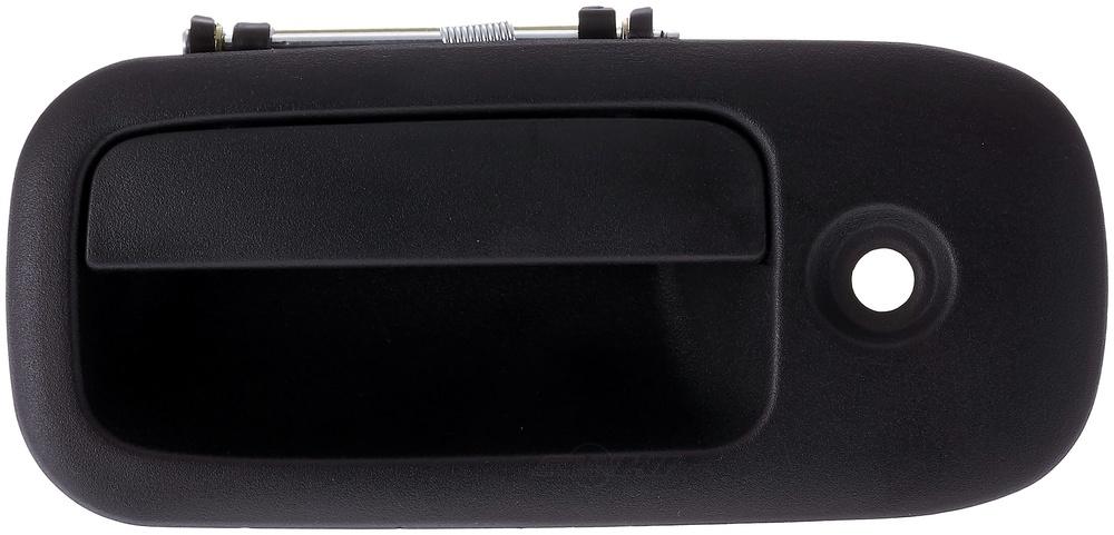 DORMAN - HD SOLUTIONS - Outside Door Handle (Left) - DHD 760-5606
