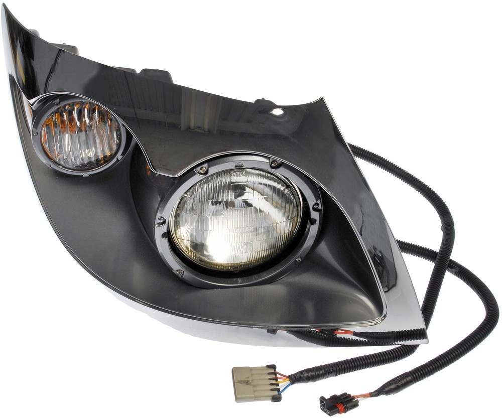 DORMAN - HD SOLUTIONS - Headlight Assembly - DHD 888-5101