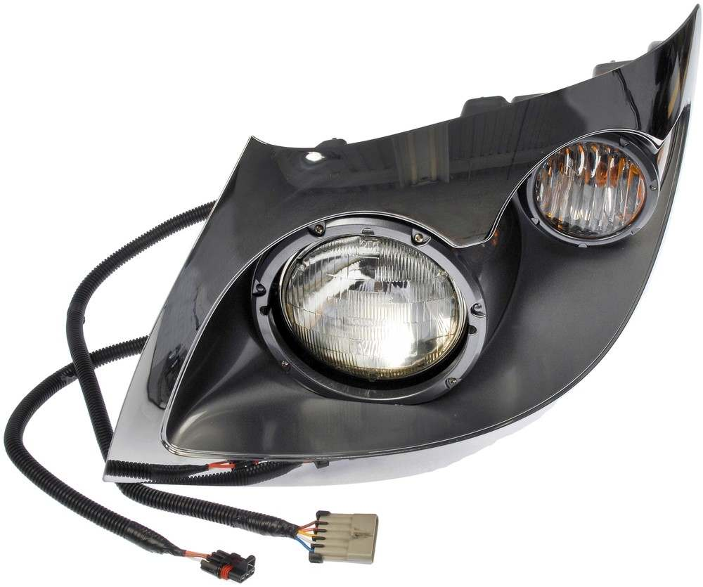 DORMAN - HD SOLUTIONS - Headlight Assembly - DHD 888-5102