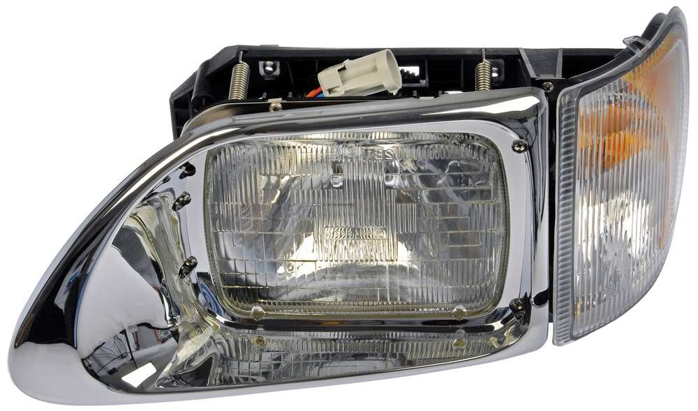 DORMAN - HD SOLUTIONS - Headlight Assembly - DHD 888-5104