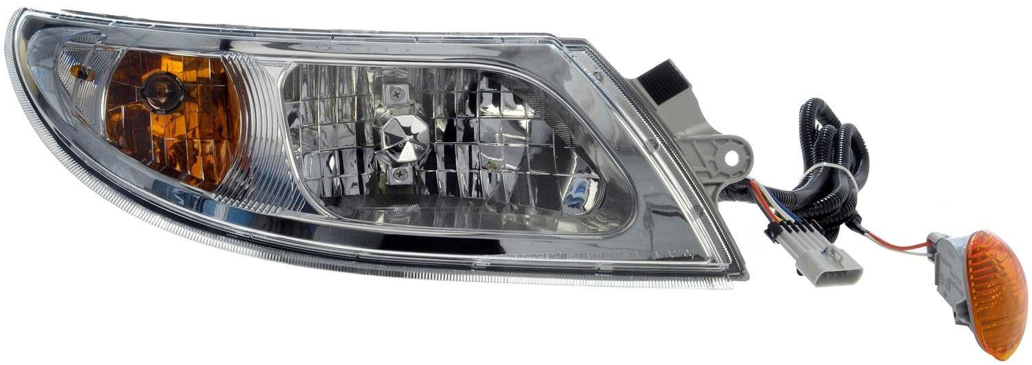 DORMAN - HD SOLUTIONS - Headlight Assembly - DHD 888-5105
