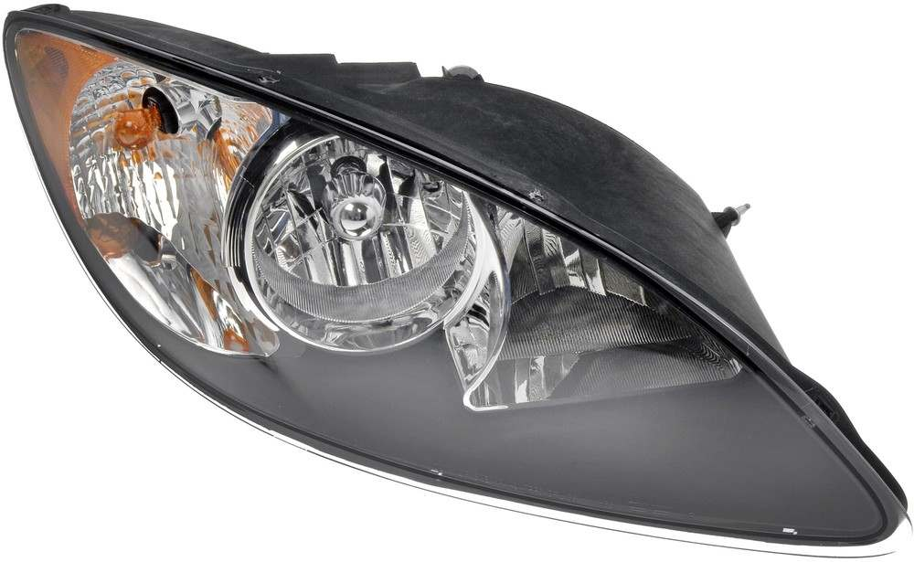 DORMAN - HD SOLUTIONS - Headlight Assembly - DHD 888-5107