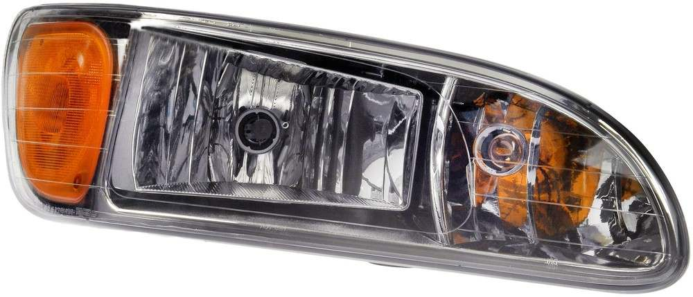 DORMAN - HD SOLUTIONS - Headlight Assembly - DHD 888-5403