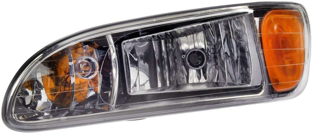 DORMAN - HD SOLUTIONS - Headlight Assembly - DHD 888-5404