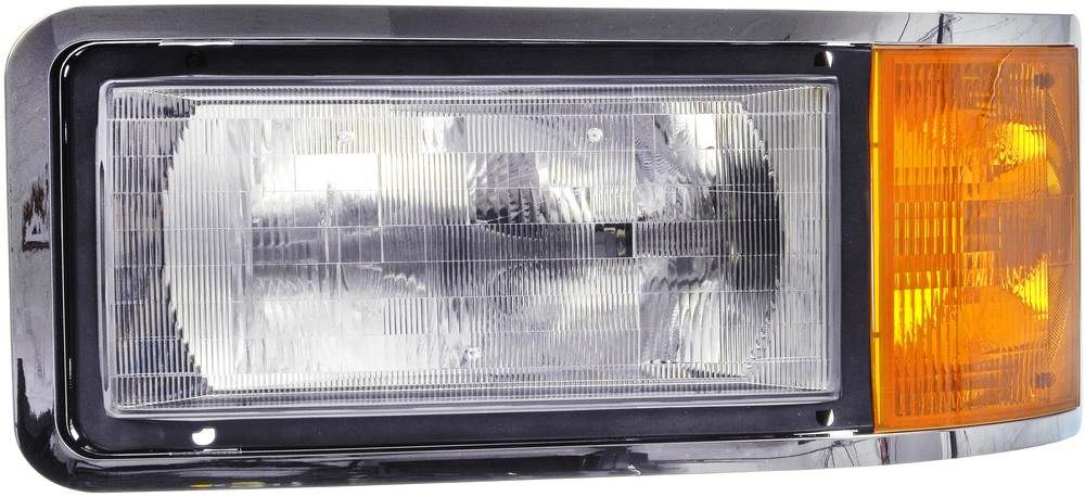 DORMAN - HD SOLUTIONS - Headlight Assembly (Right) - DHD 888-5501