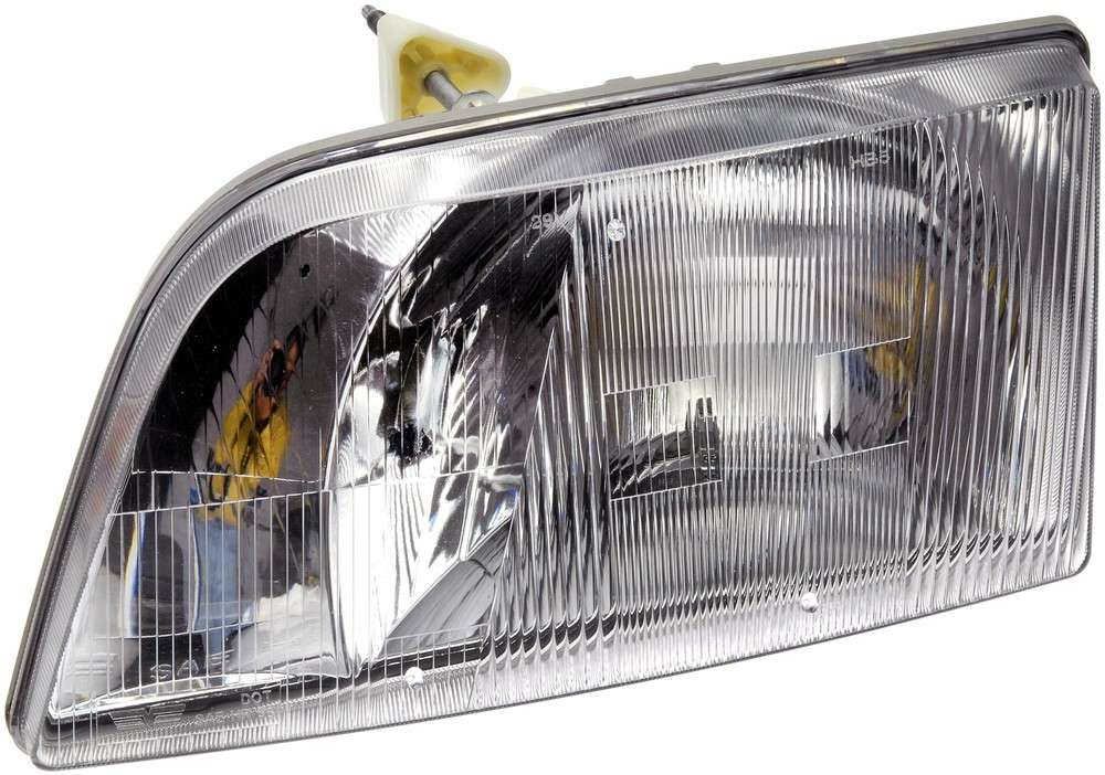 DORMAN - HD SOLUTIONS - Headlight Assembly - DHD 888-5508
