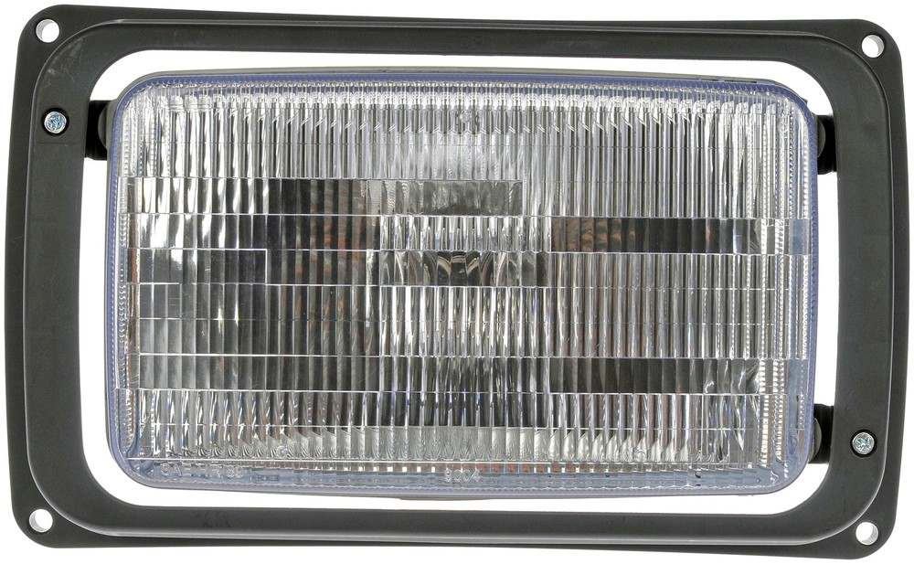 DORMAN - HD SOLUTIONS - Headlight Assembly (Front Left) - DHD 888-5515