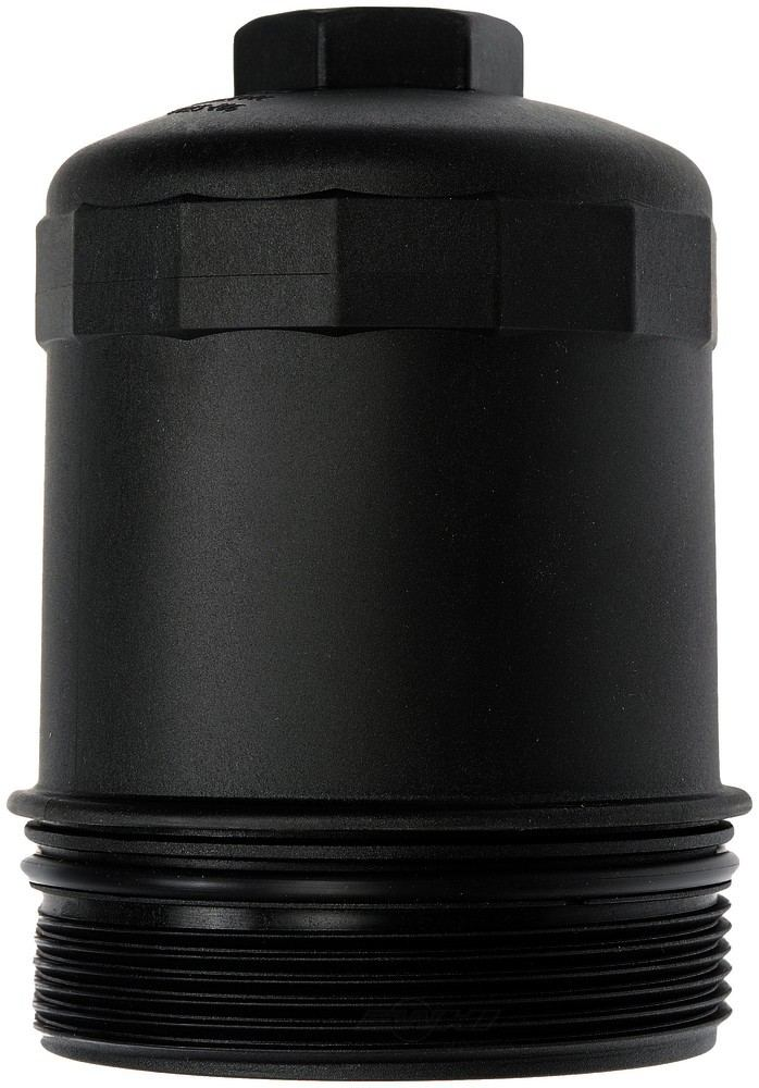 HD SOLUTIONS - Engine Oil Filter Cover - DHD 902-5701