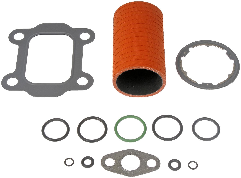 DORMAN - HD SOLUTIONS - Egr Cooler Gasket Kit - DHD 904-5007
