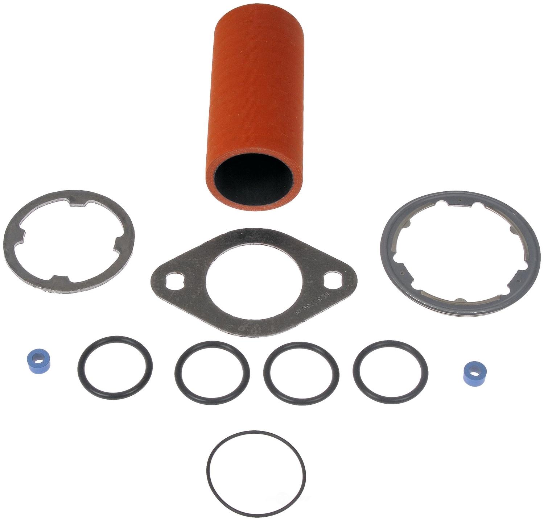 DORMAN - HD SOLUTIONS - Egr Cooler Gasket Kit - DHD 904-5011