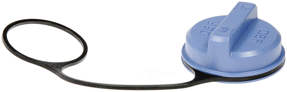 DORMAN - HD SOLUTIONS - Diesel Emissions Fluid Filler Cap - DHD 904-5401