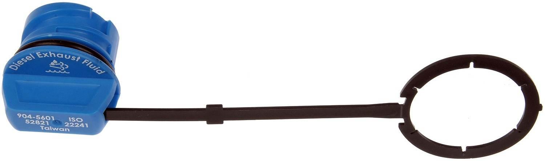 HD SOLUTIONS - Diesel Emissions Fluid Filler Cap - DHD 904-5601