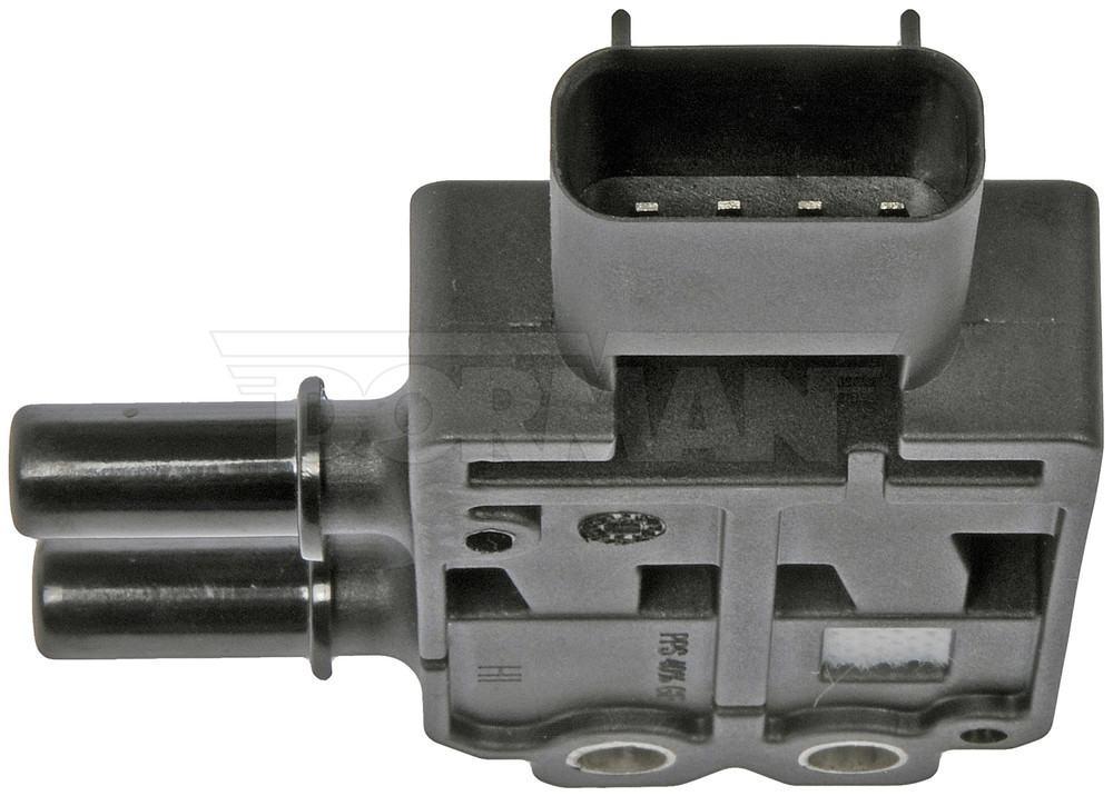 DORMAN - HD SOLUTIONS - Exhaust Gas Differential Pressure Sensor - DHD 904-7127