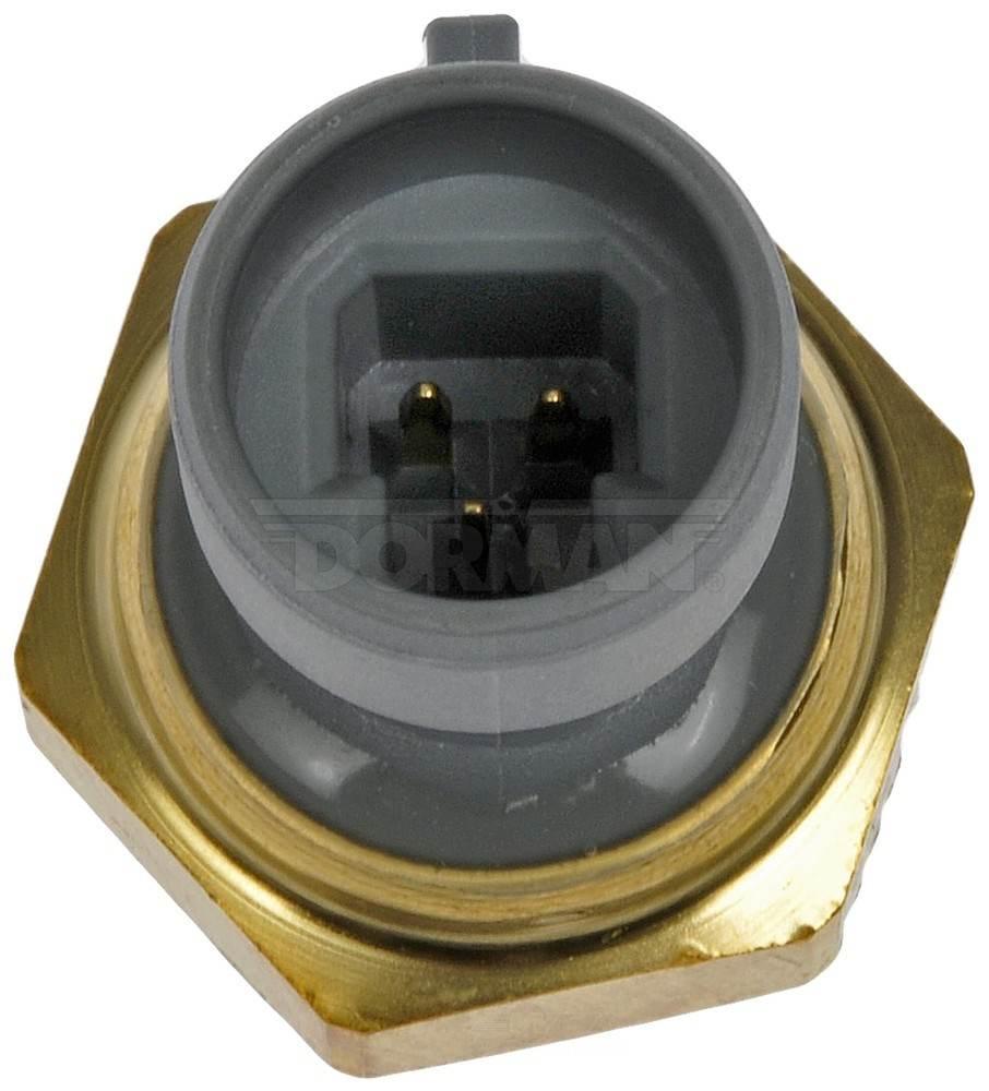 DORMAN - HD SOLUTIONS - Exhaust Backpressure Sensor - DHD 904-7523