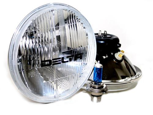 DELTA LIGHT - Headlight - DLG 01-1159-SMDW