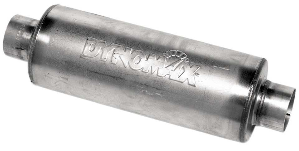 DYNOMAX - Dynomax Ultra Flo Welded Universal Muffler - DMX 17223
