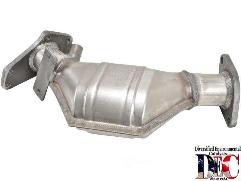 DEC NY CONVERTERS - Catalytic Converter - DNY SUB9M3031F